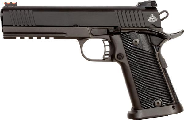 ROCK ISLAND M1911-A2 TAC ULTRA45ACP 14RD 5IN